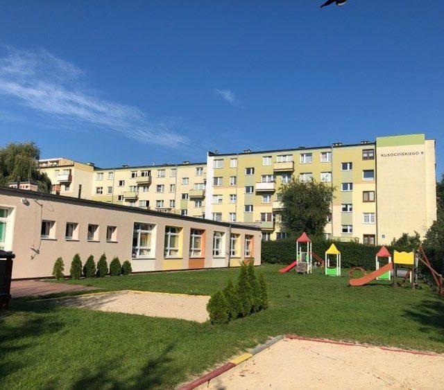 Plac Zabaw 2