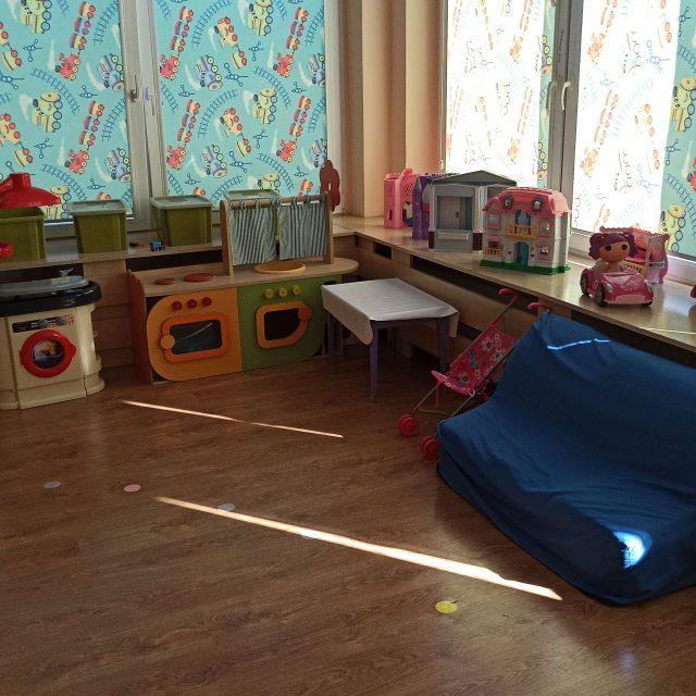 Sala dla dzieci 4