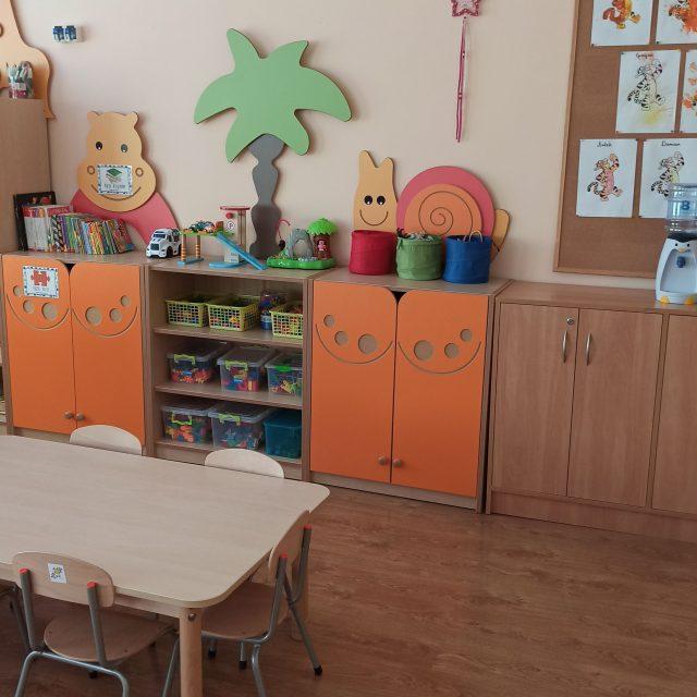 Sala dla dzieci 5