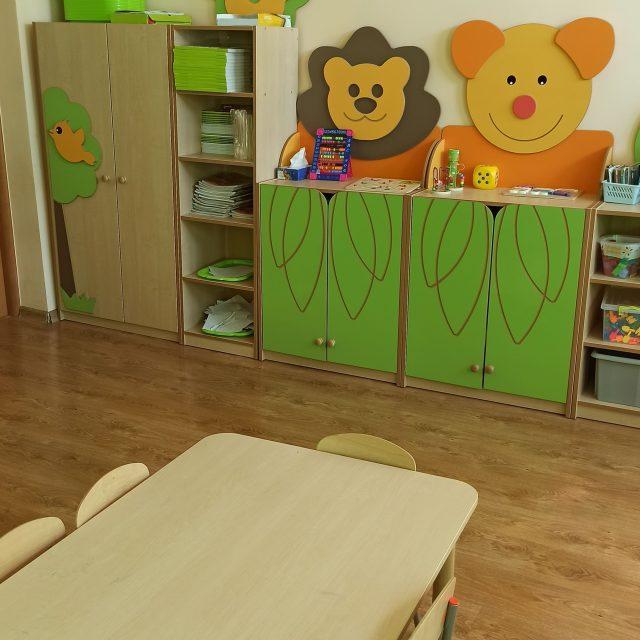 Sala dla dzieci 6