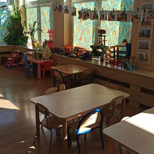 Sala dla dzieci 7