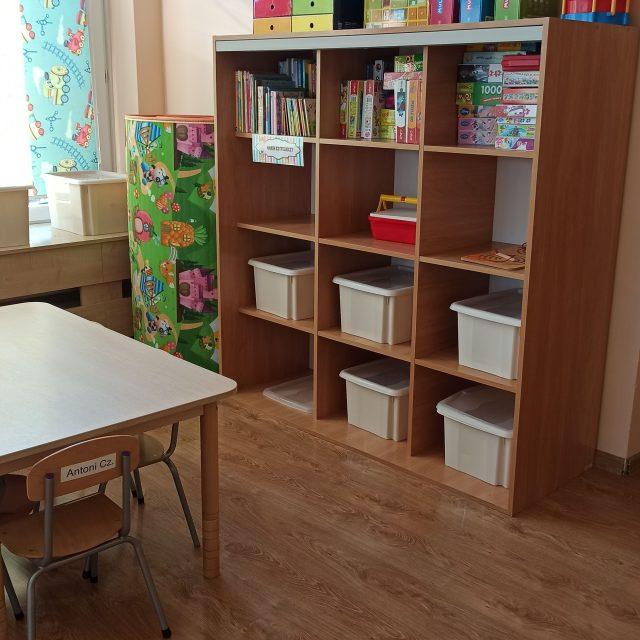 sala dla dzieci 8