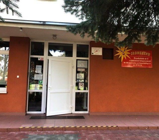 Wejście Kusosinskiego 11