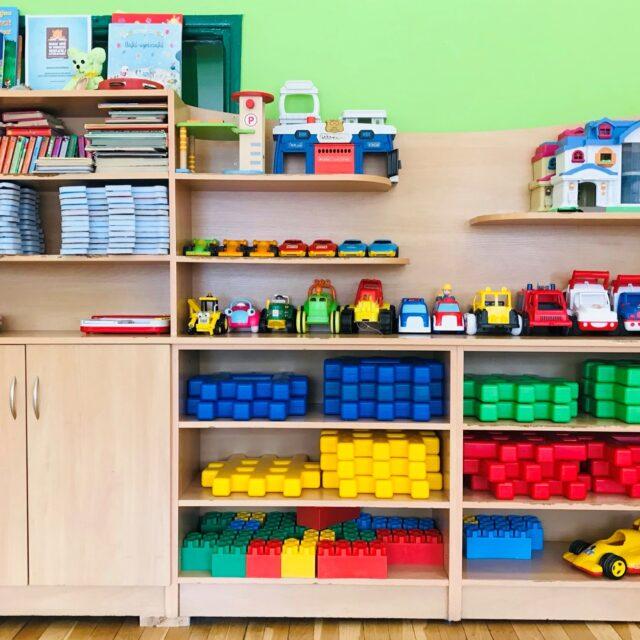 Sale dla dzieci